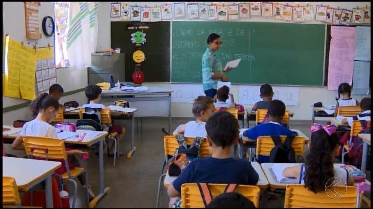 Escola em Carmo da Mata é destaque em Minas Gerais com aumento de pontuação no Ideb