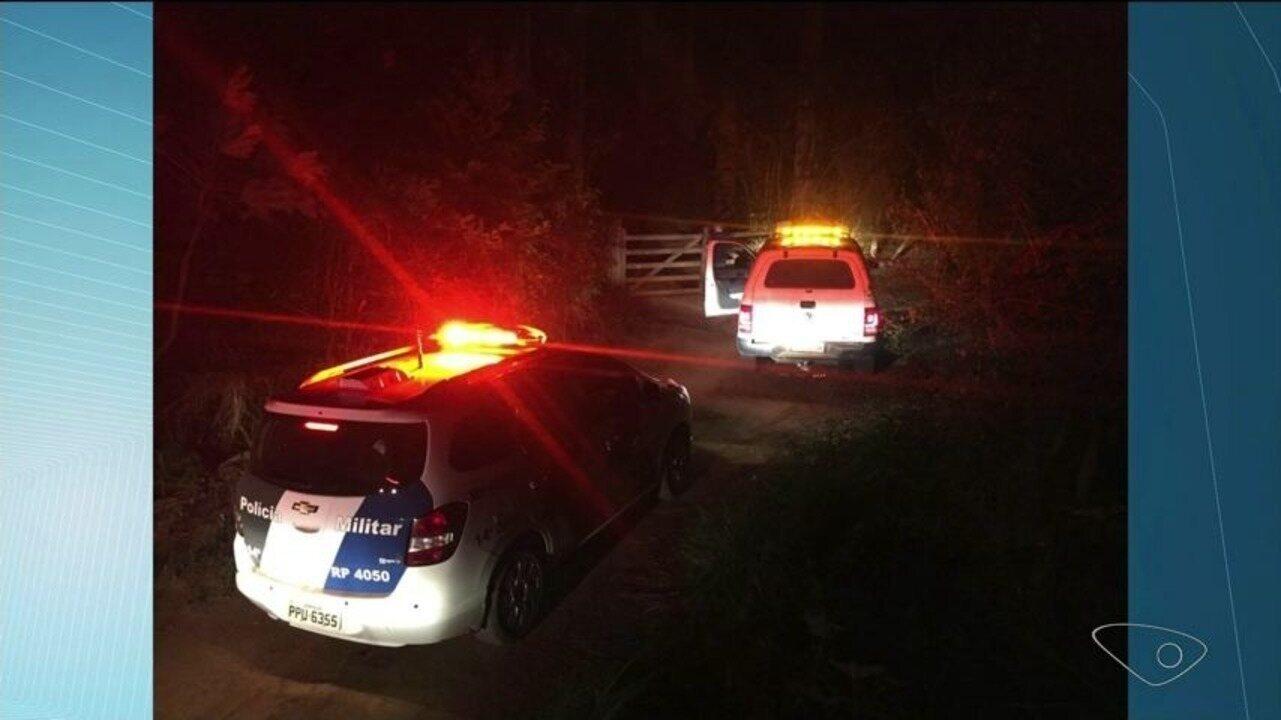 Duas pessoas são resgatadas após se perderem na mata do Pico do Colosso, no Sul do ES