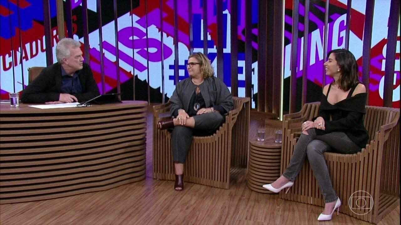 Camila Coutinho fala sobre sua marca pessoal como comunicadora