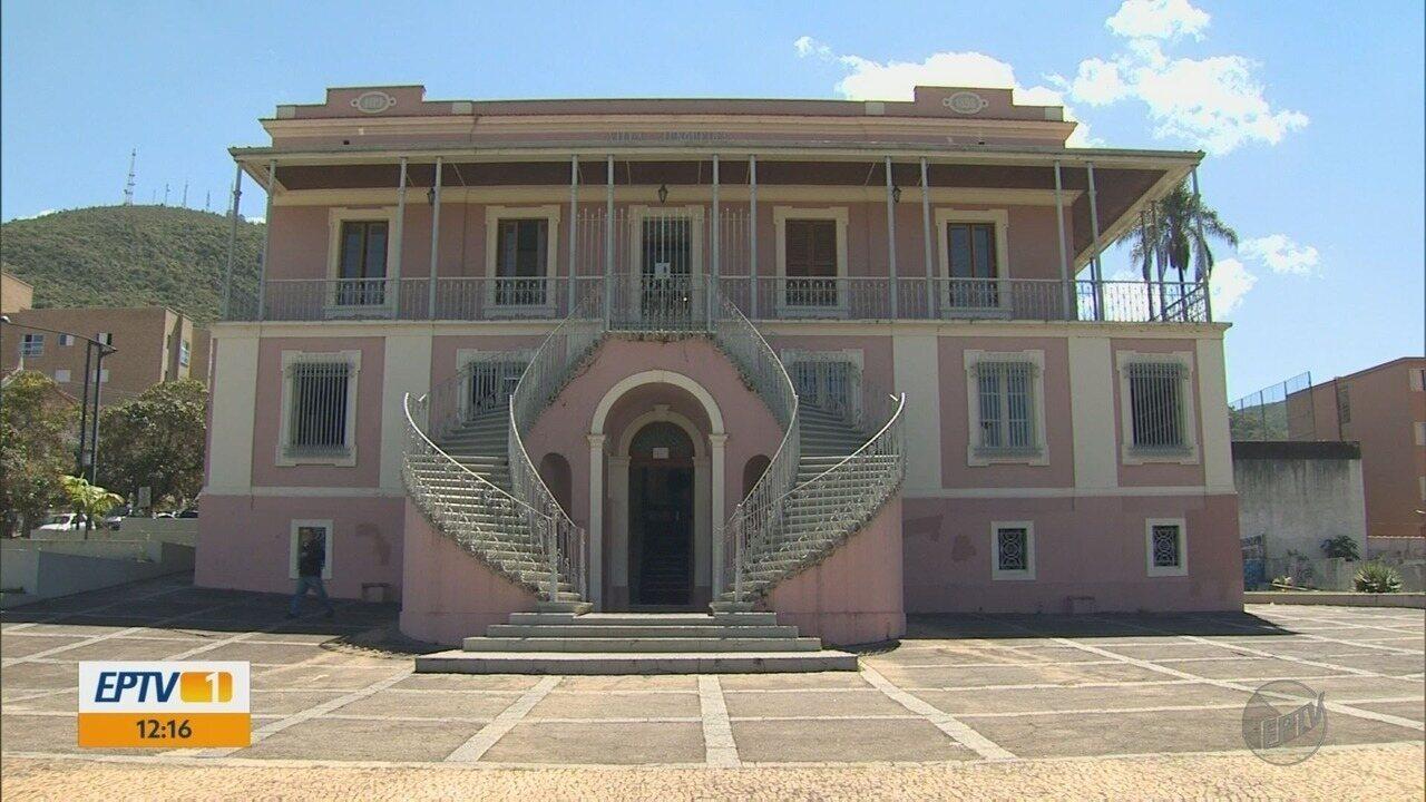 Alguns museus do Sul de Minas não possuem Auto de Vistoria do Corpo de Bombeiros