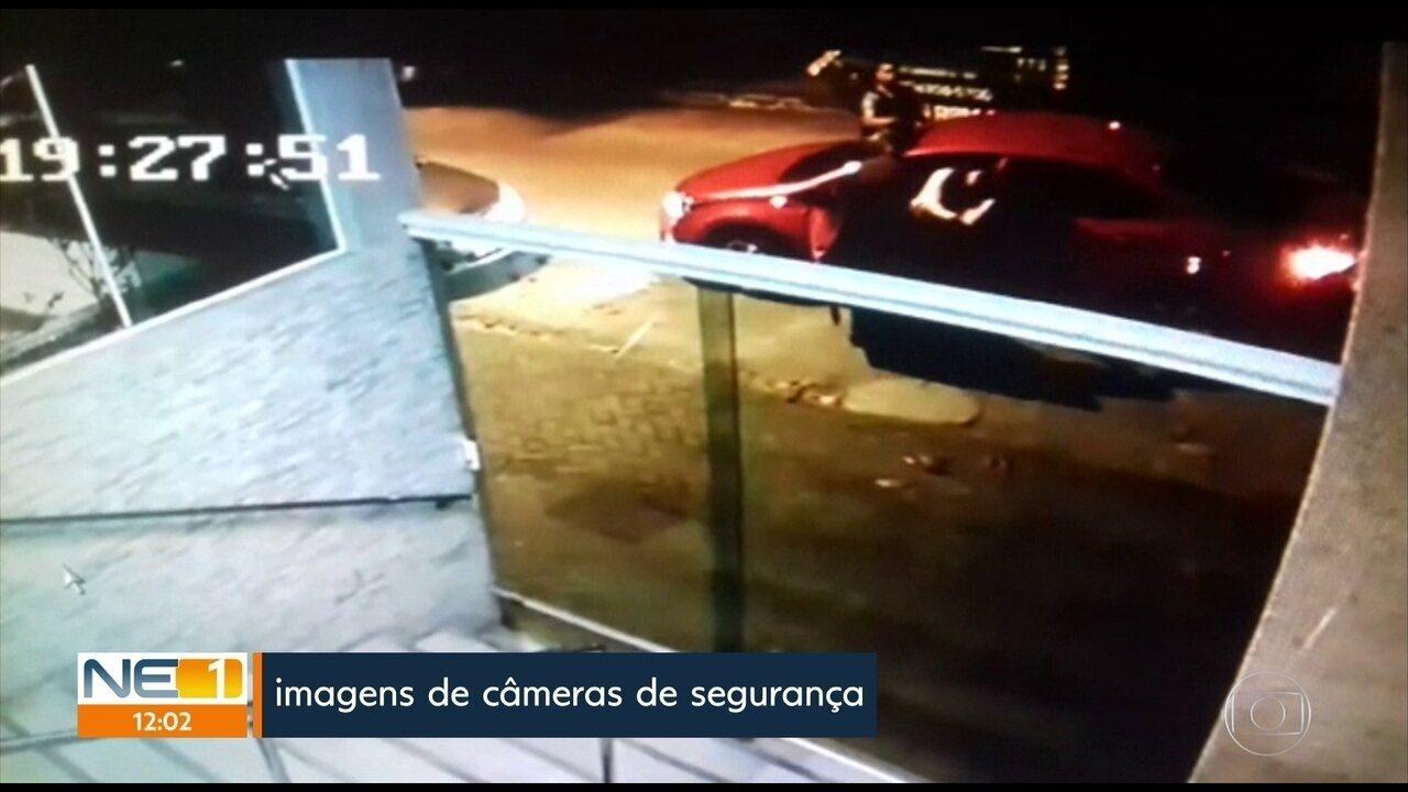 Moradores de Setúbal reclamam da insegurança na Zona Sul do Recife