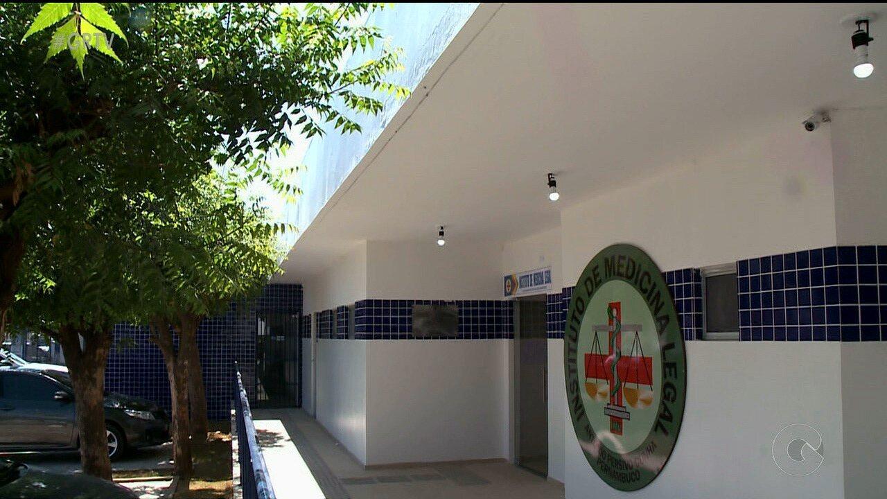 Instituto de Medicina Legal de Petrolina é entregue após mais de um ano em obras