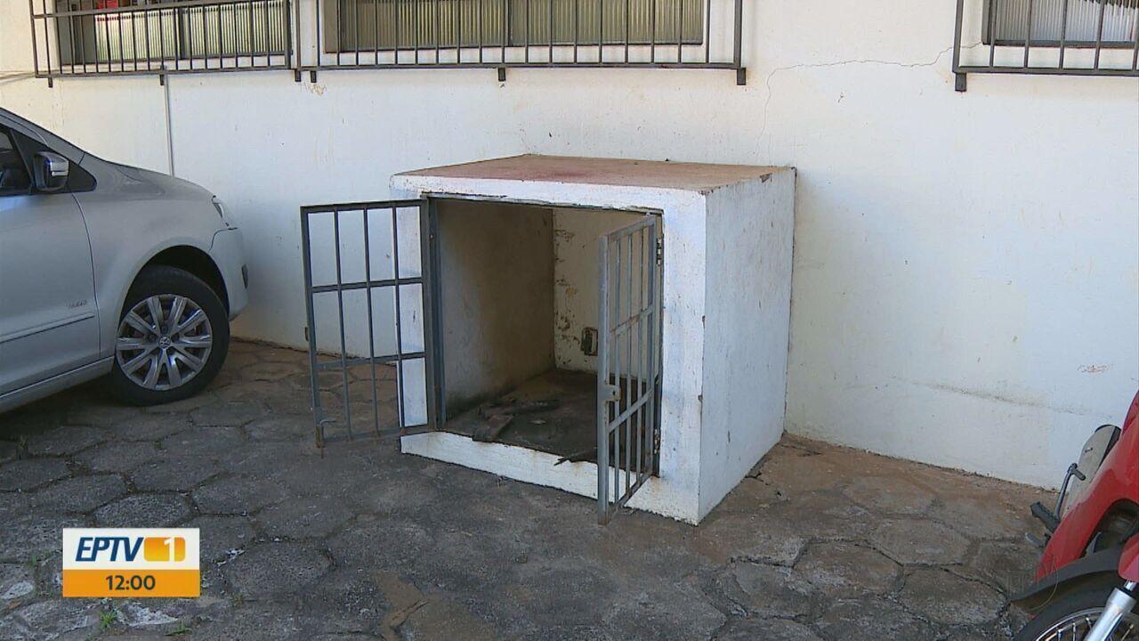 Prefeitura de Araras registra 104 furtos de equipamentos públicos em seis meses