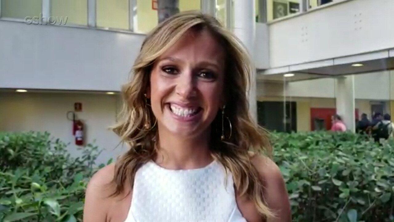 Luisa Mell explica as melhores formas de ajudar animais na rua