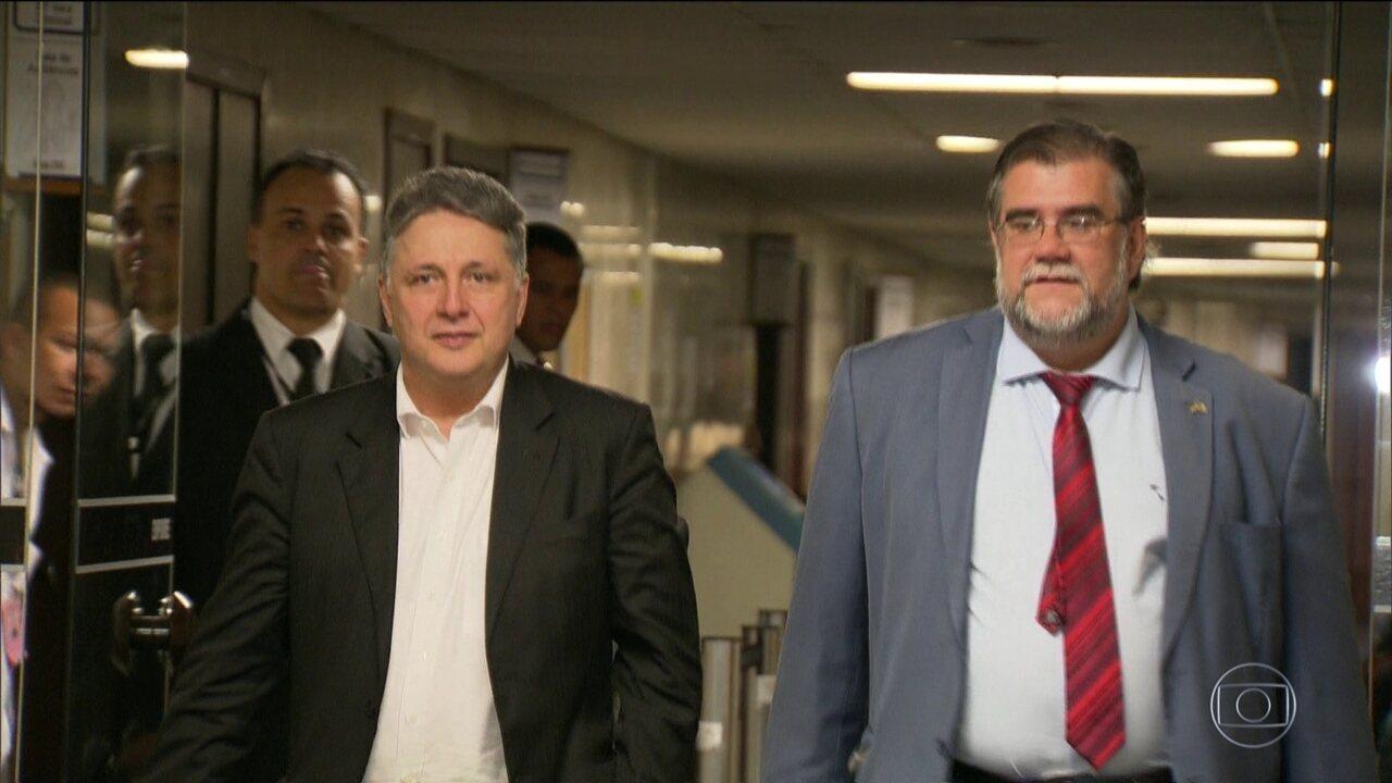 TRE-RJ indefere candidatura de Anthony Garotinho ao governo do estado
