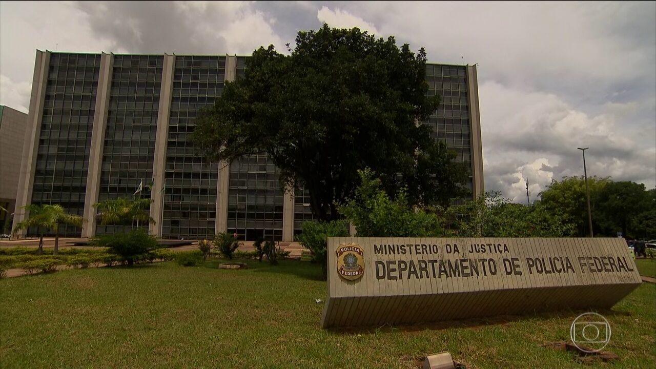 PF inclui a suspeita da participação de uma segunda pessoa no ataque a Jair Bolsonaro