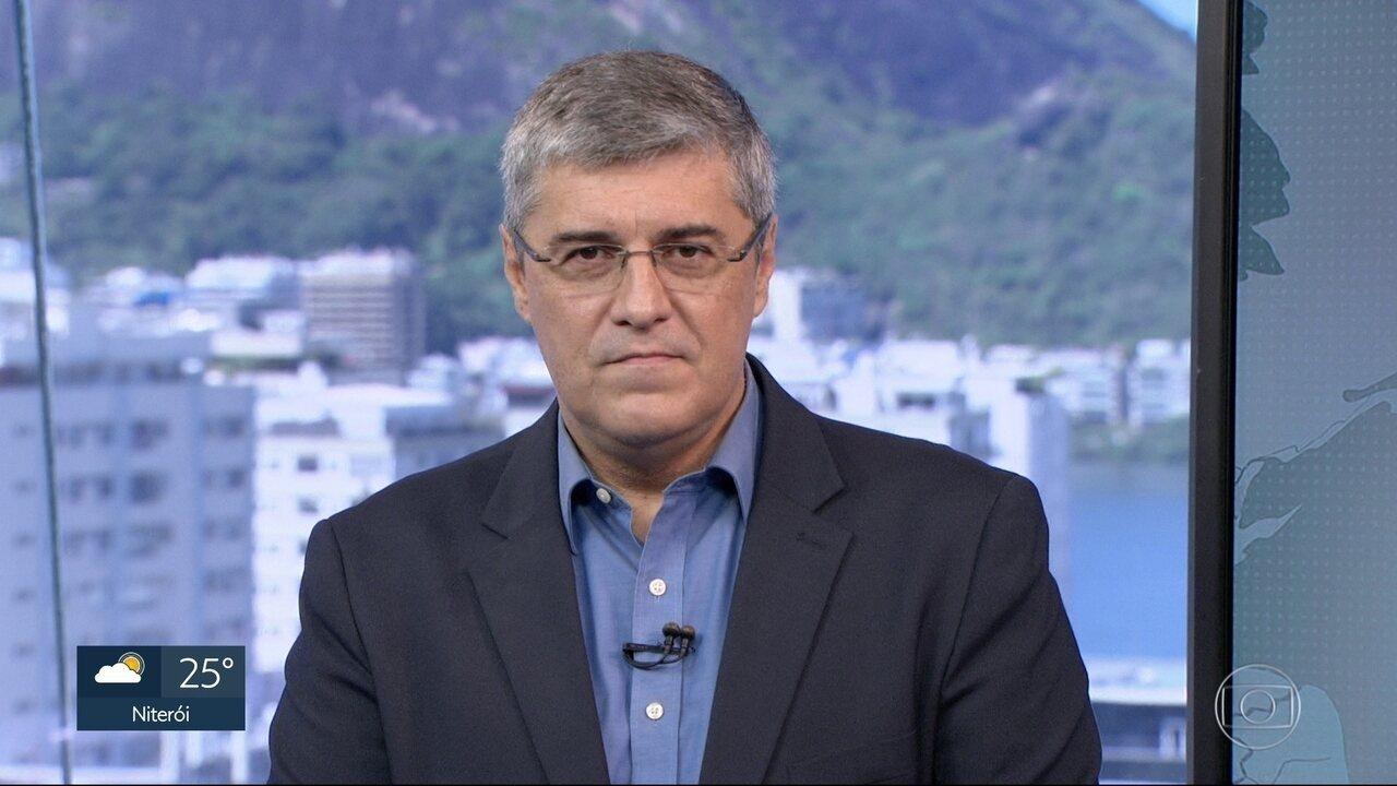 Veja a agenda dos candidatos ao governo do Rio de Janeiro para este sábado (08)