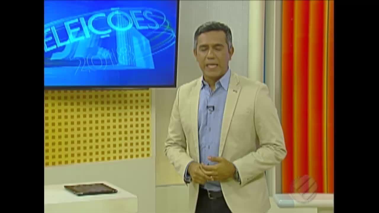 Confira a agenda de camapanha dos candidatos ao governo do Pará neste sábado, 8