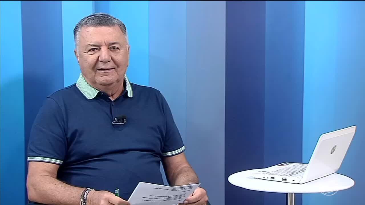 Confira bate-papo com Arnaldo Cezar Coelho sobre Festival Dente de Leite - parte I