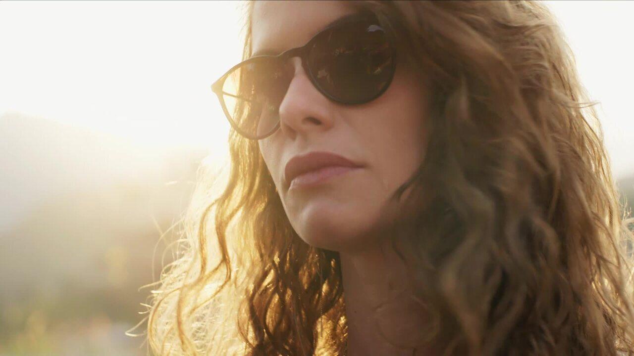 Conheça Isabel, personagem de Alinne Moraes em 'Espelho da Vida'