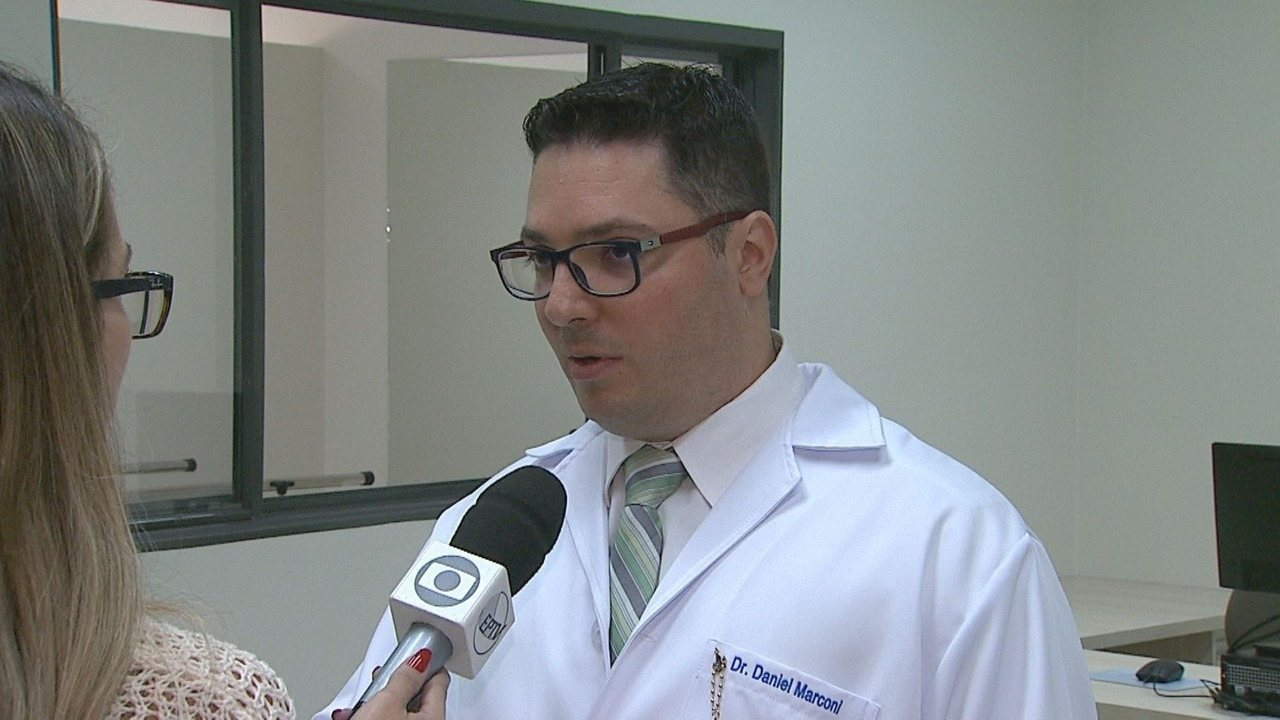 Médico do Hospital de Amor explica programa para ajudar unidade em Barretos, SP