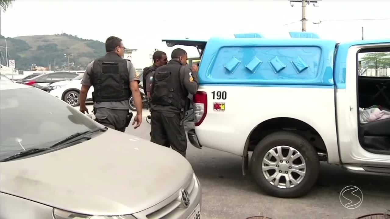 Operação do Bope registra tiroteio e um morto em Angra, RJ