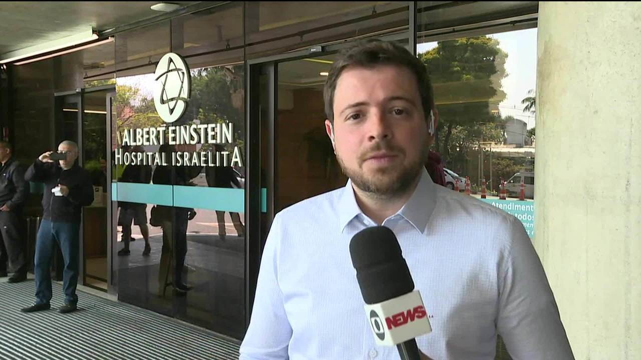 Nas últimas 48 horas, Jair Bolsonaro apresentou estado de saúde estável