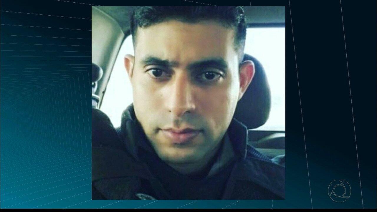 JPB2JP: Morre o tenente baleado durante fuga de presos do PB1