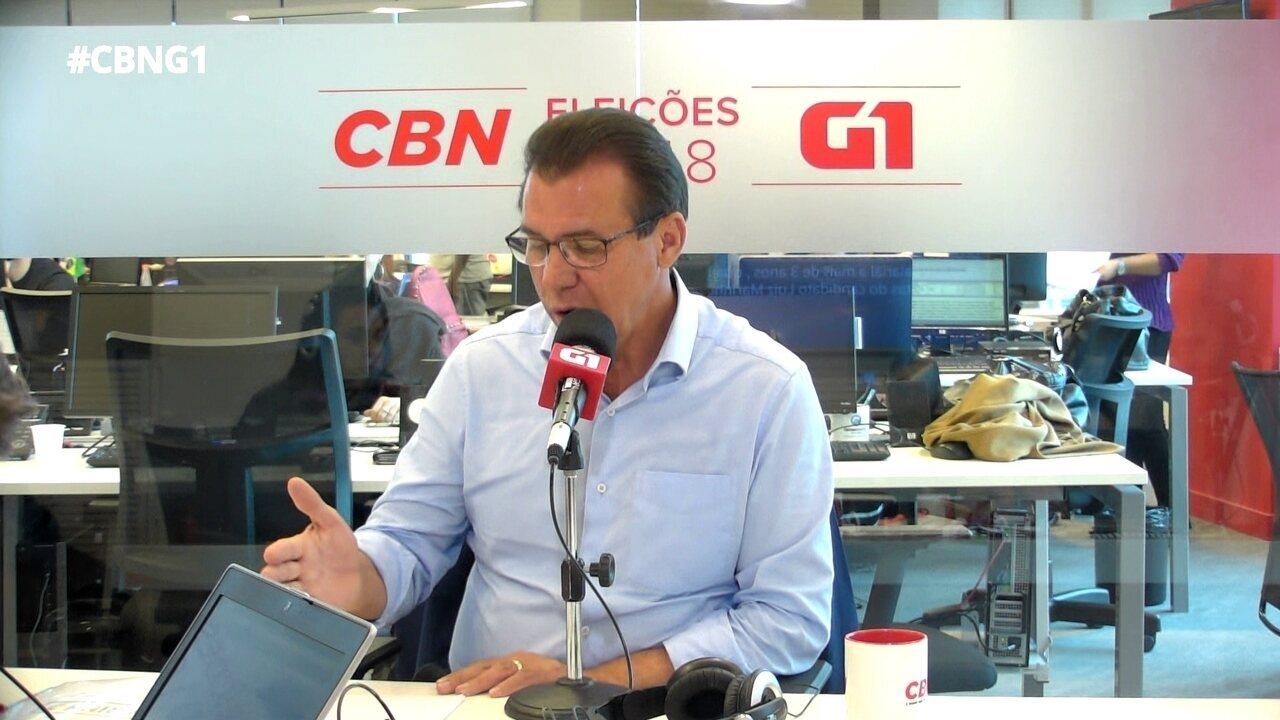 Parte 5: Luiz Marinho fala sobre obras inacabadas e PT na Lava Jato