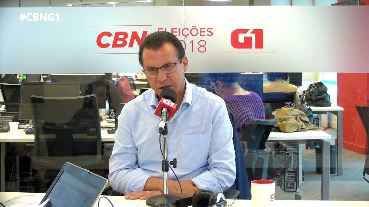 Parte 7: Luiz Marinho fala sobre mobilidade urbana e preço de passagens