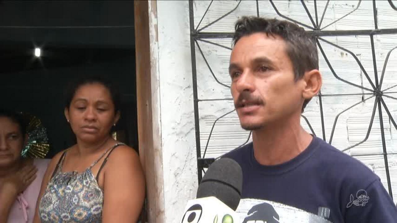 Mãe se sacrifica para salvar filha em acidente de ônibus na Av. Alberto Craveiro