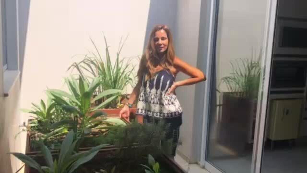 Nutricionista ensina como fazer sal de ervas no 5 Minutos de Nutrição
