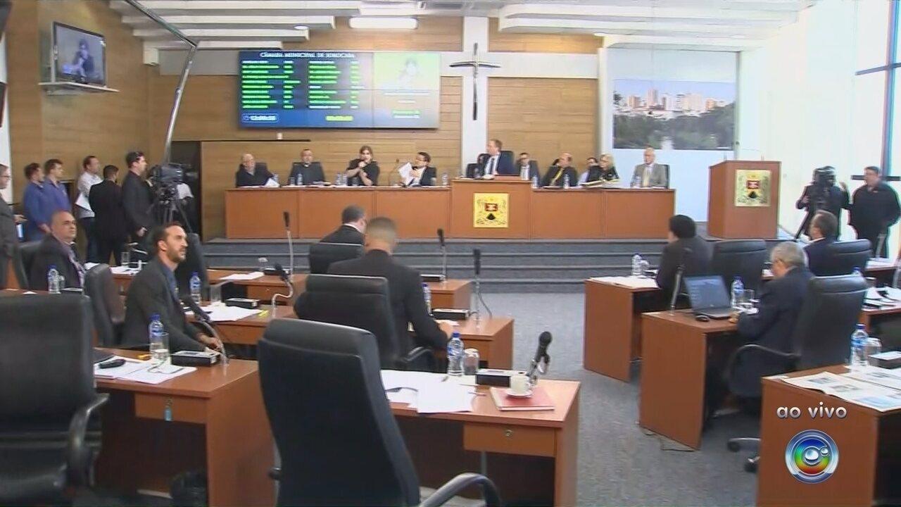 Justiça nega mandado de segurança de suplente sem cadastro biométrico em Sorocaba