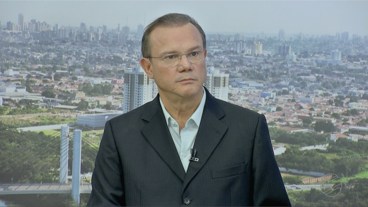 Wellington Fagundes é entrevistado no MTTV 1ª edição