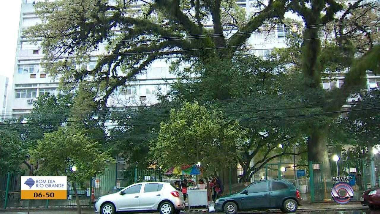Centro obstétrico do Hospital Fêmina, em Porto Alegre, fecha para reformas