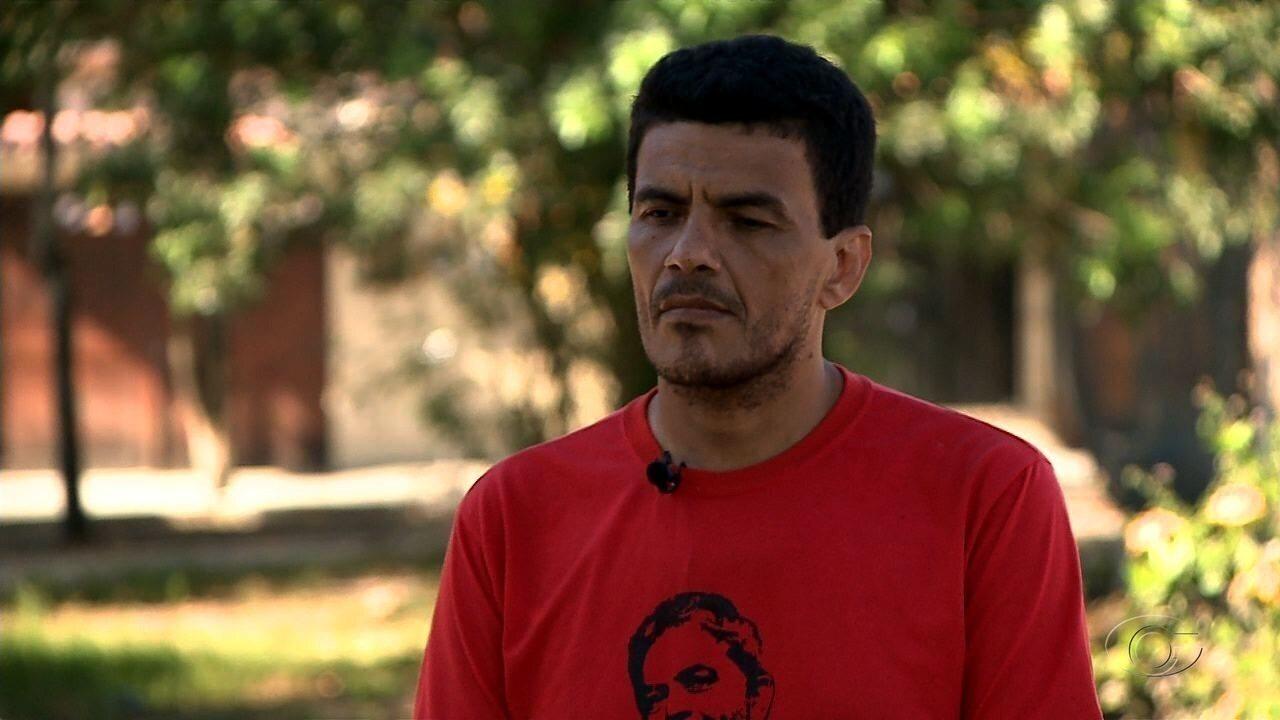 Melquezedeque Farias, candidato ao governo de AL, é entrevistado do ALTV 1ª Edição