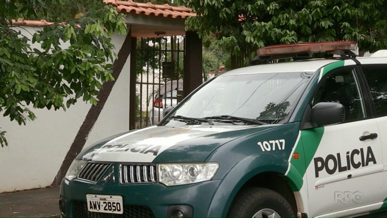 Polícia ambiental descobre chácara com criadouro irregular de galos