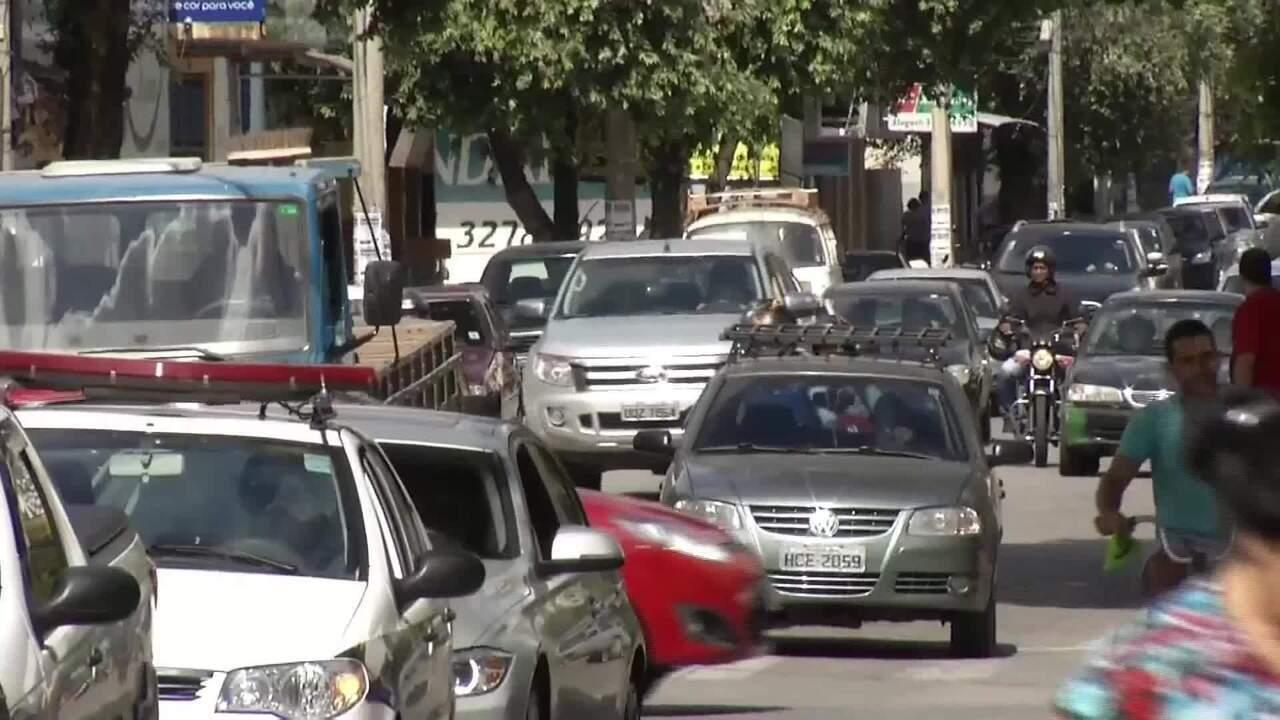 Problemas e desafios do trânsito serão mostrados por diferentes pontos de vista
