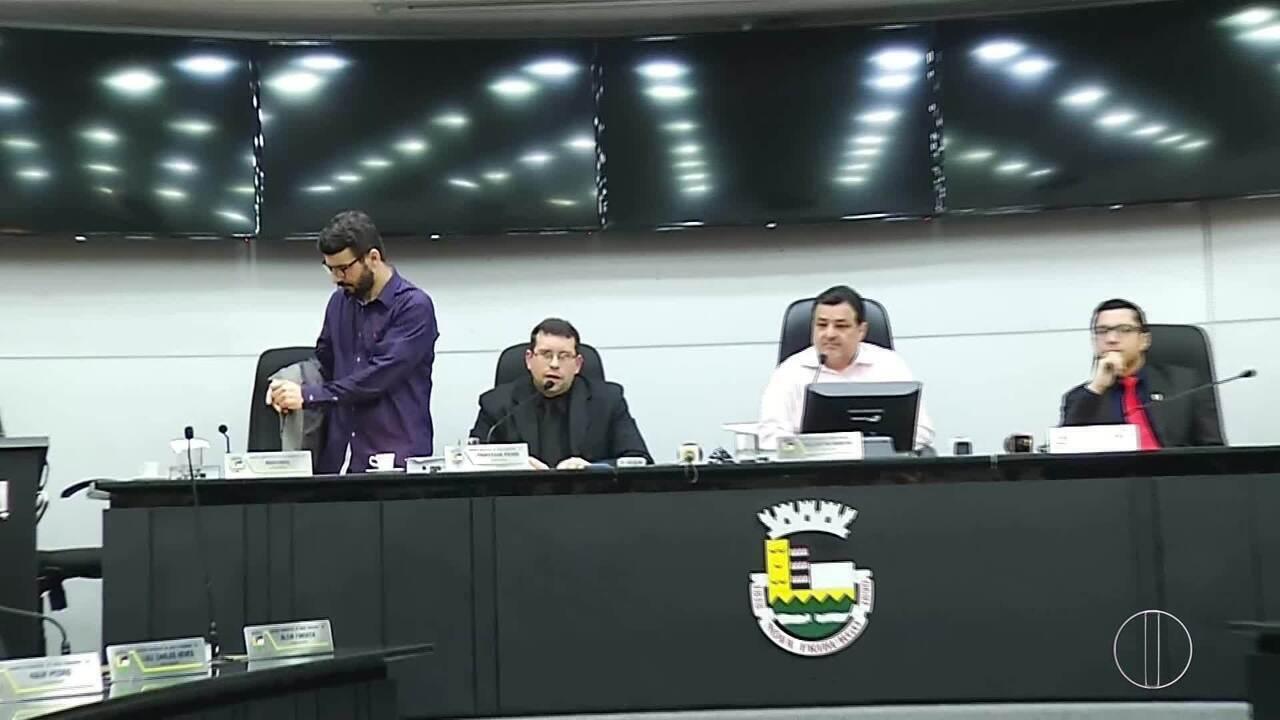 Comissão denuncia suposta fraude em processo licitatório de Nova Friburgo