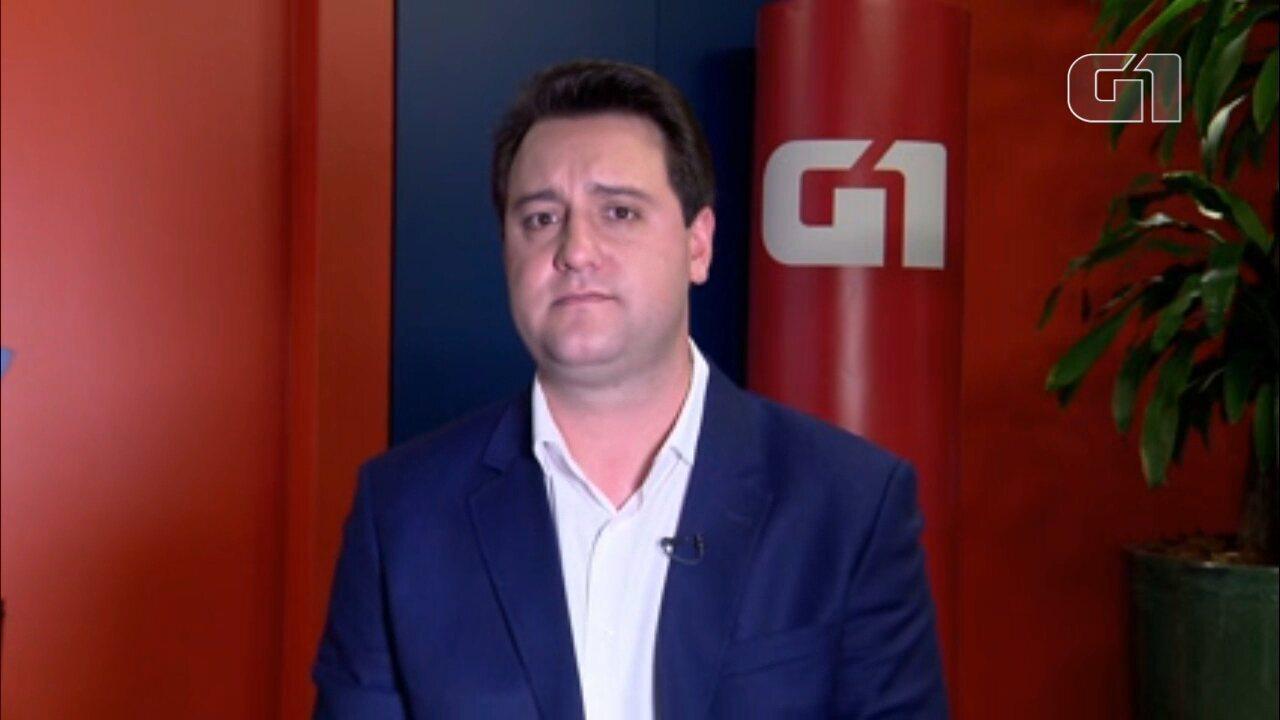 Assista ao que disse Ratinho Junior (PSD) sobre propostas para as Universidades Públicas