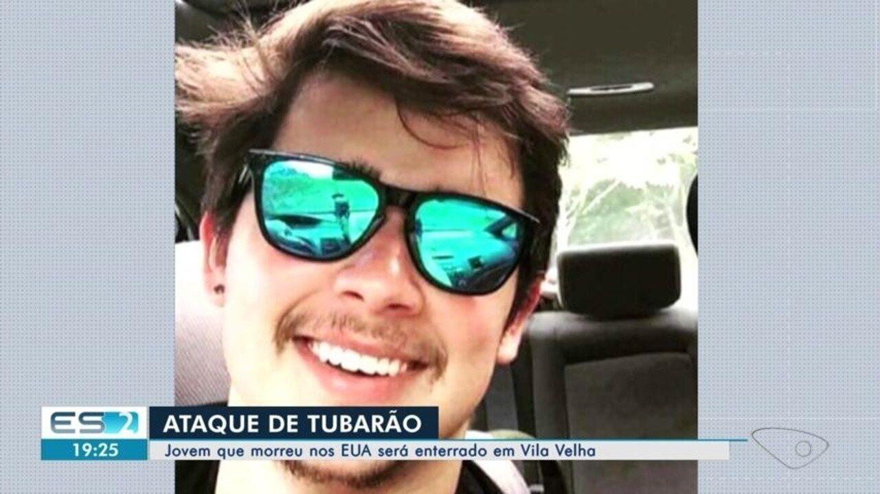 Previsão é de que corpo de capixaba que morreu nos EUA chegue ao Brasil até sexta-feira