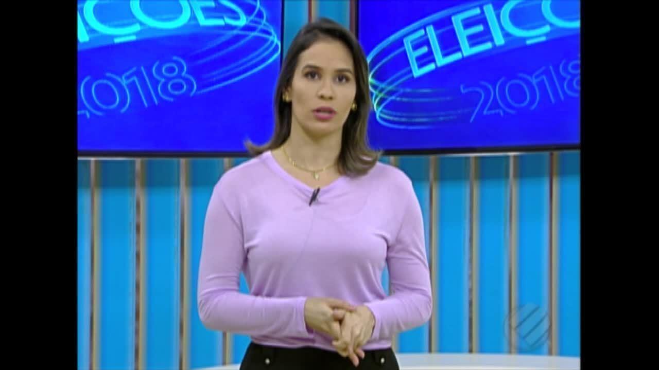 Confira a agenda de compromissos dos candidatos ao Governo do Pará nesta quarta-feira, 19