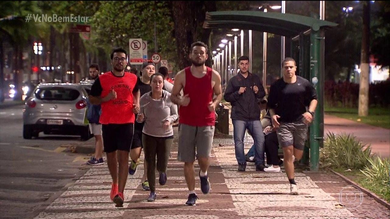 A importância de preparar os músculos com exercícios de fortalecimento