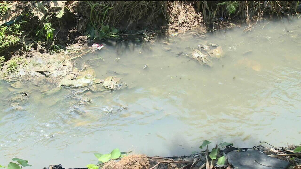Em 2017, 58% das cidades brasileiras não tinham plano de saneamento básico
