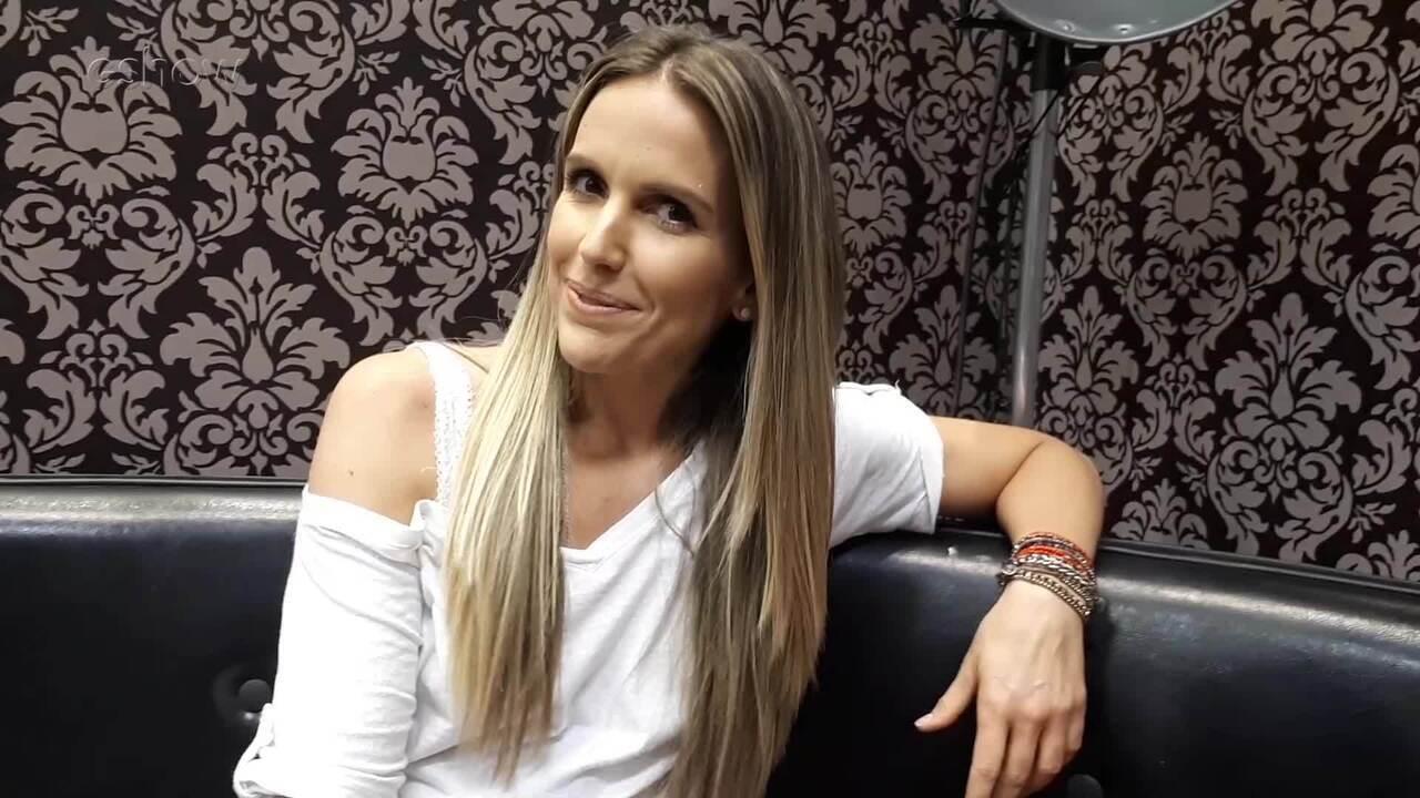 Mariana Ferrão fala sobre a ansiedade para dançar o funk na Dança dos Famosos