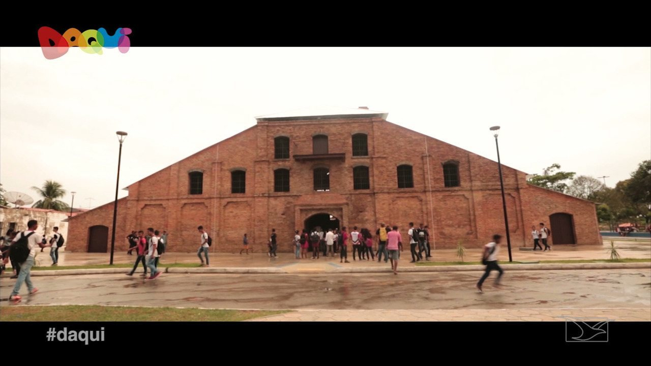 Engenho Central é destaque no Daqui