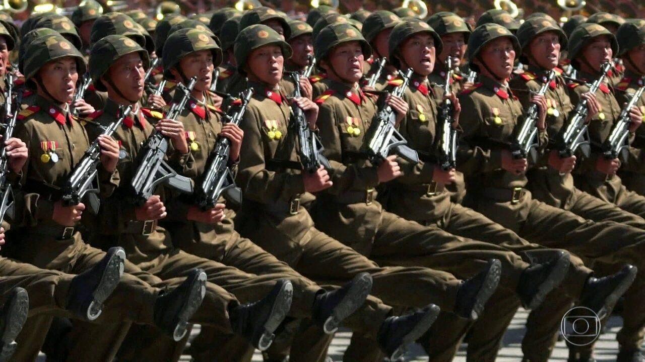 Da capital moderna ao interior atrasado, conheça a vida na Coreia do Norte