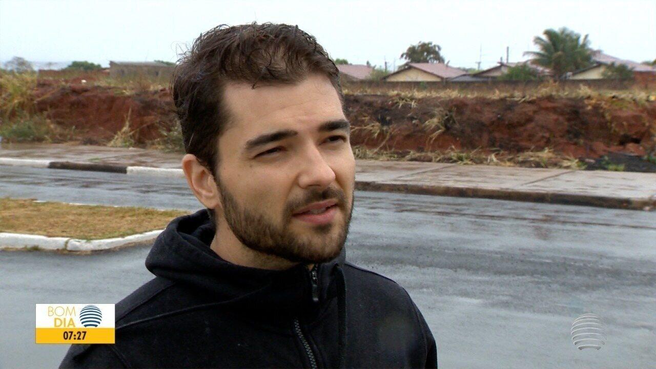 Assista à reportagem com Rafael Pires, exibida pelo Bom Dia Fronteira desta segunda-feira (24)