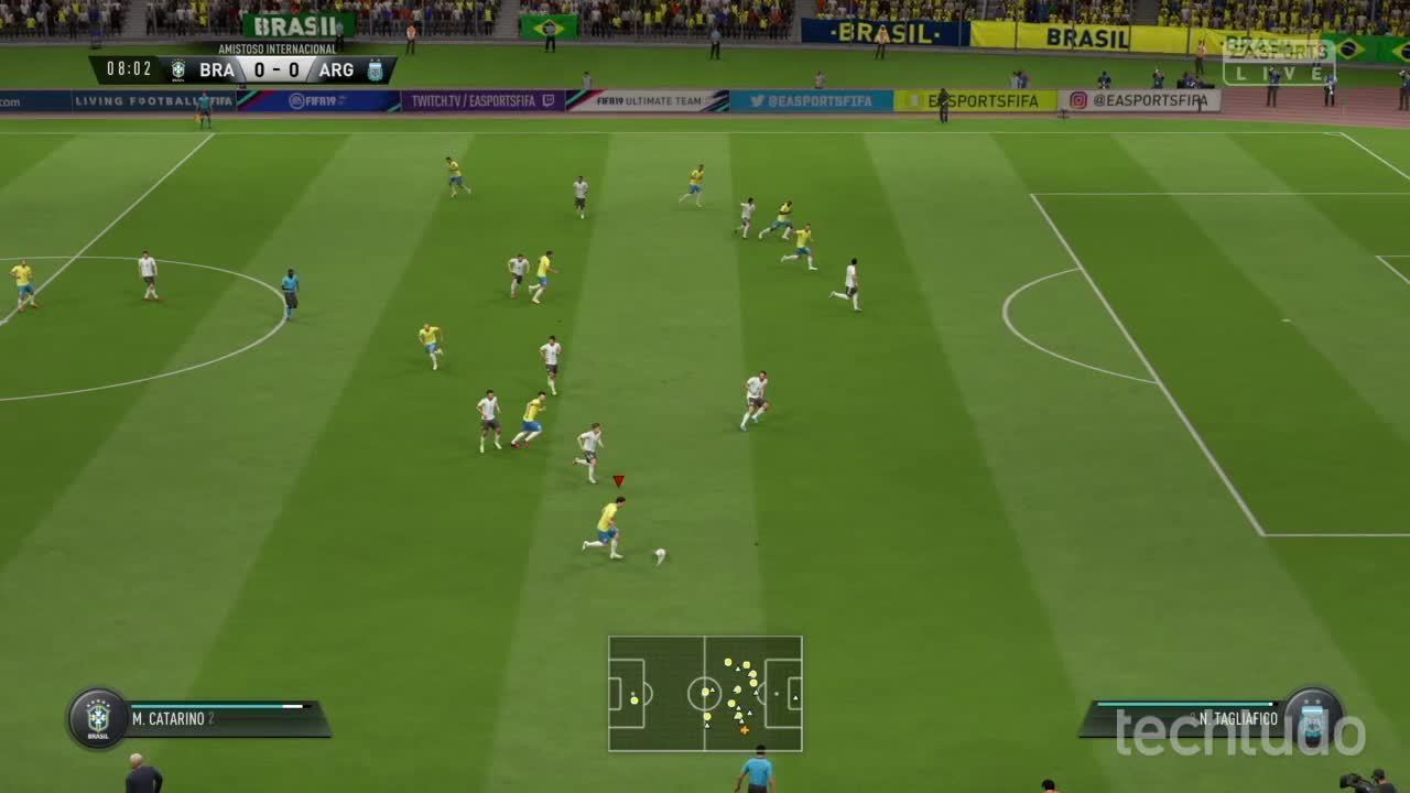 FIFA 19 - Review