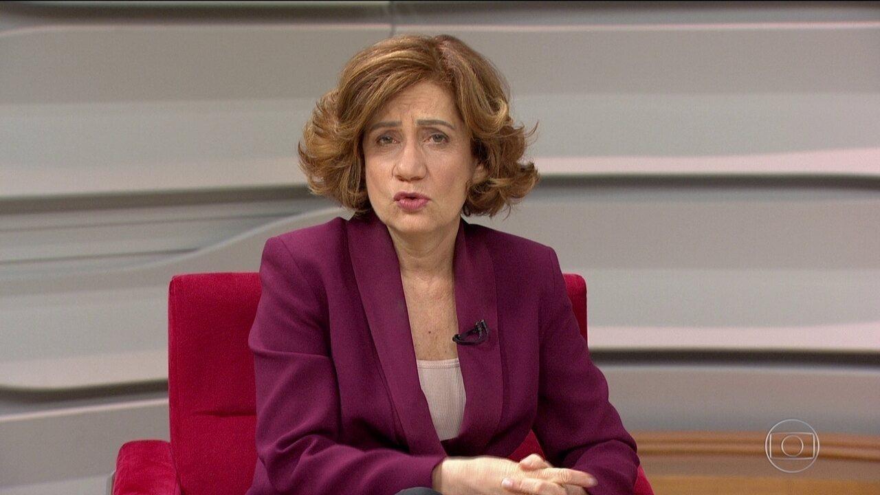 Miriam Leitão: especialistas dizem que tendência do preço do petróleo é de alta