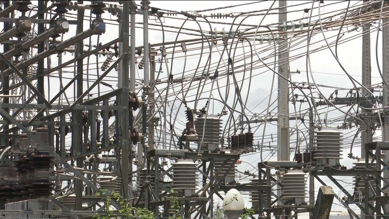 Roraima para de usar energia fornecida pela Venezuela