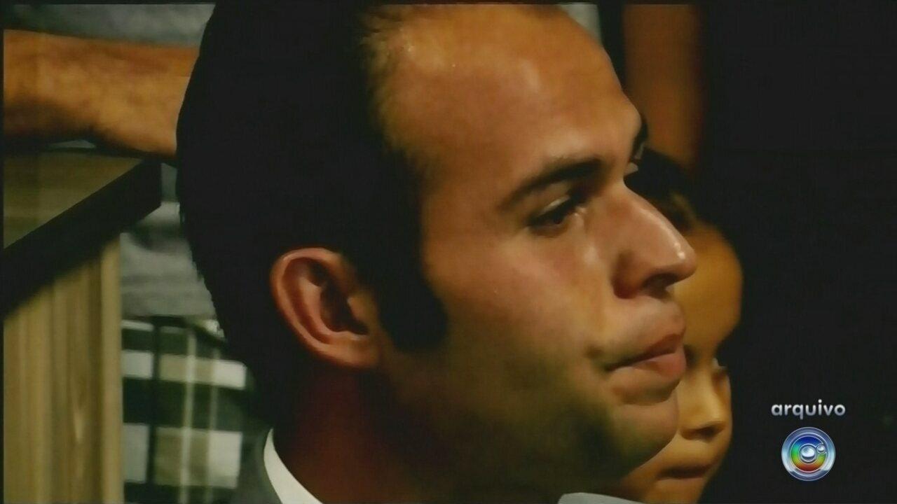 Vereador tem mandato cassado por suspeita de falsificar assinatura de ex-prefeito morto