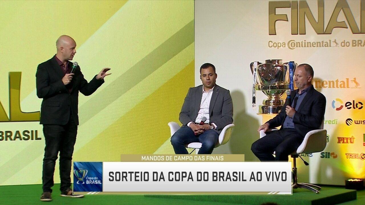 Mano Menezes diz que o Cruzeiro vai virar contra o Boca na Libertadores