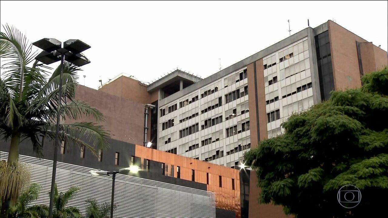 Candidato do PSL, Jair Bolsonaro, apresenta leve infecção