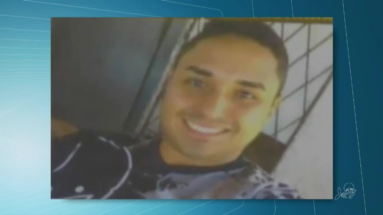 dbacca206 CETV 2ª Edição | Em Maracanaú, polícia prende homem suspeito de praticar  sequestro | Globoplay