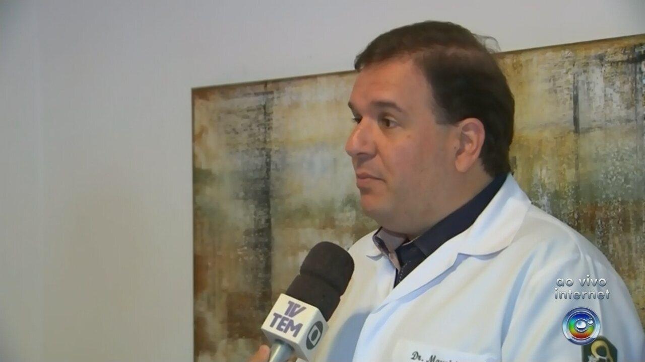 Boituva tem mutirão de exames para diagnosticar casos de osteoporose