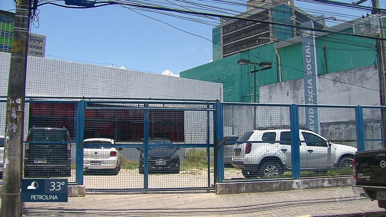 Cinco servidores do INSS são afastados de funções por fraudes no Grande Recife