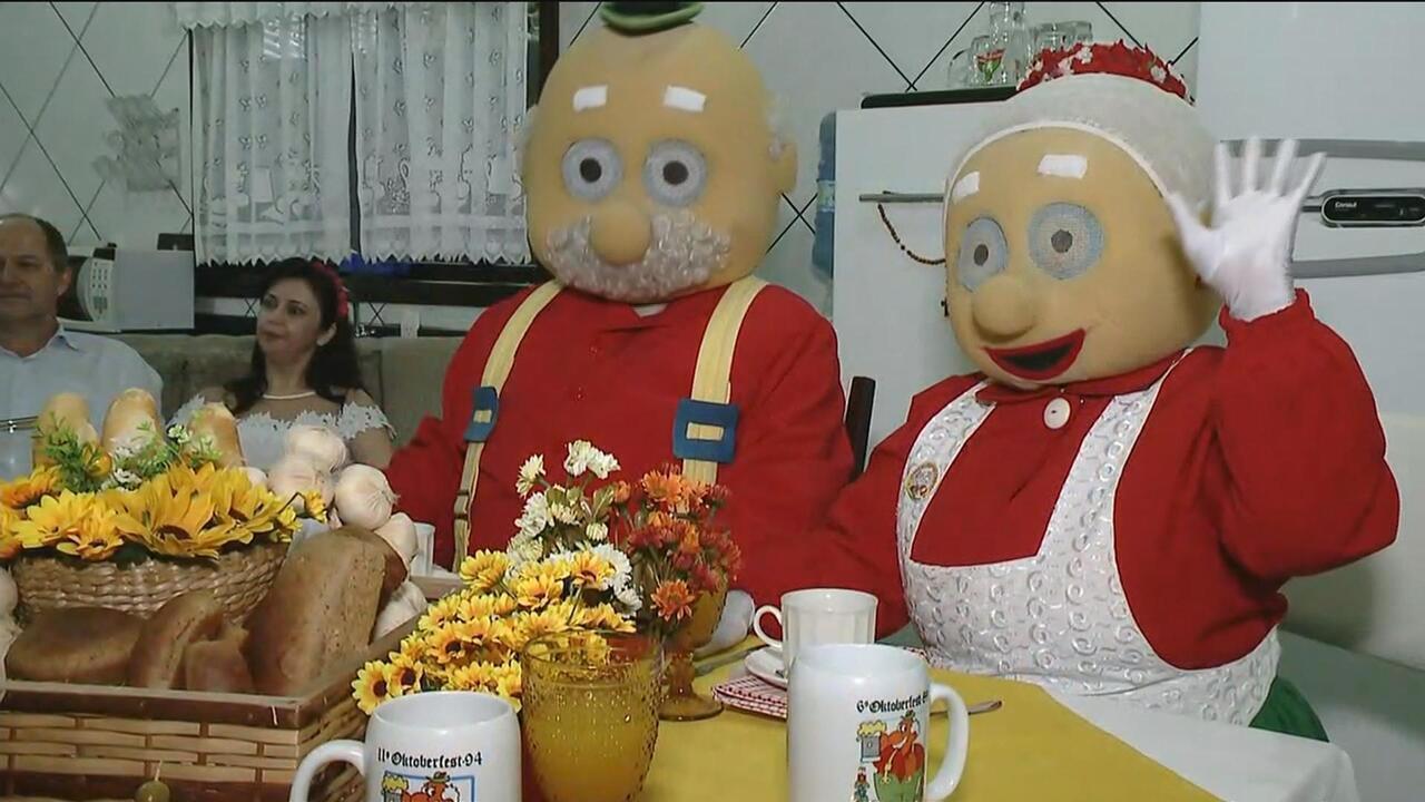 Confira as curiosidades da Oktoberfest no quadro 'Partiu Café' desta terça-feira (2)