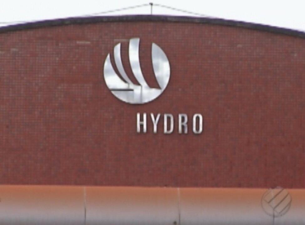 Governo reúne com representantes da Hydro no Pará, após anúncio de suspensão.
