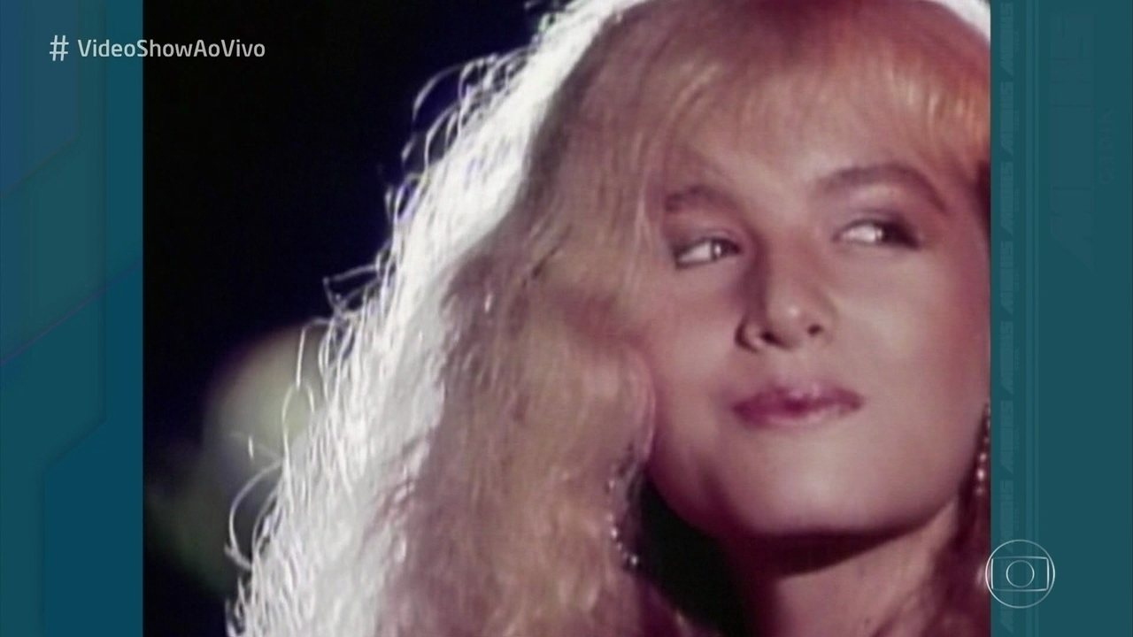 Angélica relembra lançamento de seu hit 'Vou de Táxi', de 1988